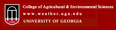 UGA College of Agricultural & Environmental Sciences